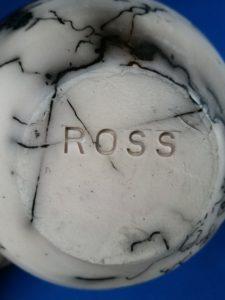 Ross on bottom