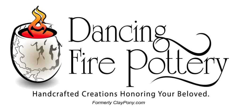 Dancing Fire Pottery - Formerly ClayPony.com