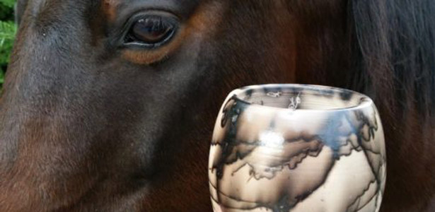 Cherish a Timeless Treasure by Co-Creating Horsehair Ceramic Art!